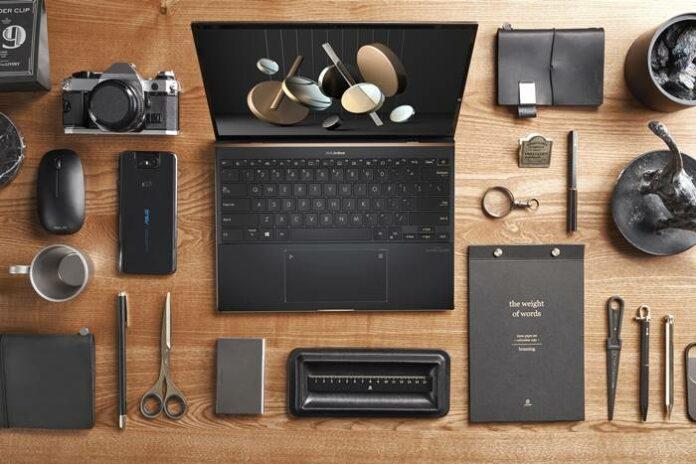 Asus ZenBook terbaru Indonesia