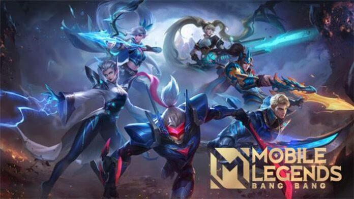 Cara Main Mobile Legends PC
