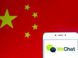 Larangan Aplikasi China