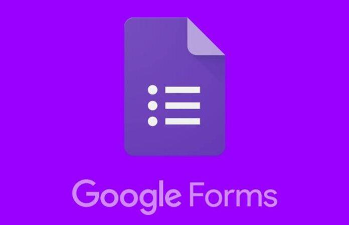 membuat kuesioner Google Forms