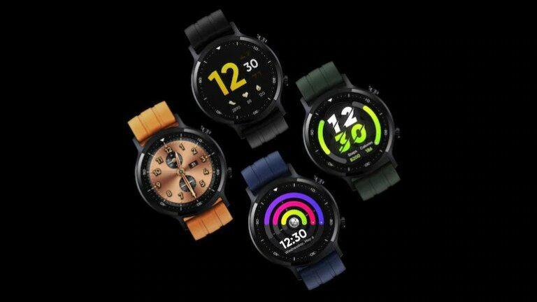 Siap-siap! Realme Watch S Pro Mau Dirilis di Indonesia