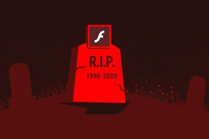 Adobe Flah Player