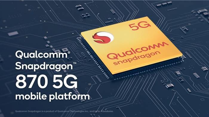 5 Fitur Snapdragon 870, Prosesor Mobile Paling Cepat di Dunia