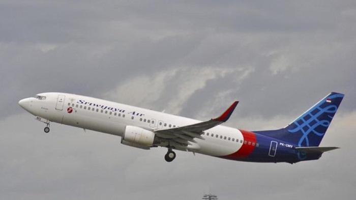 Kronologi Pesawat Sriwijaya Air Sebelum Hilang Kontak