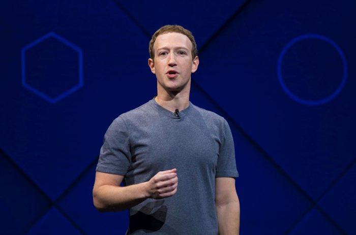 Orang terkaya di dunia 2021 Mark Zuckerberg