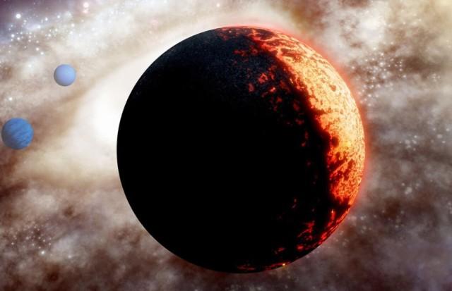 NASA Temukan Planet TOI-561 b, Usianya 10 Miliar Tahun