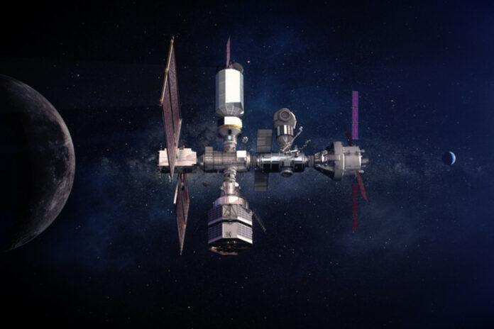 Jepang NASA Bulan