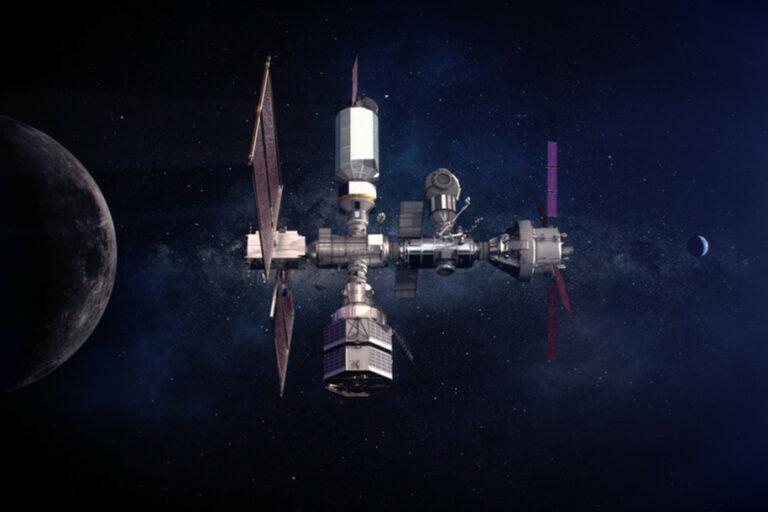 Jepang jadi Partner NASA untuk Misi Eksplorasi ke Bulan
