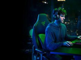 Kursi Gaming Razer Project Brooklyn