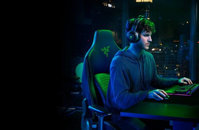Project Brooklyn, Kursi Gaming Razer dengan Layar Panorama 60 Inci