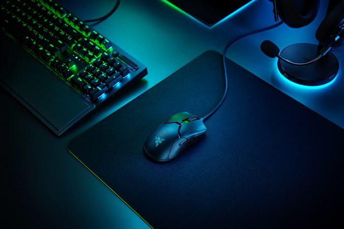Mouse gaming Razer Viper 8K