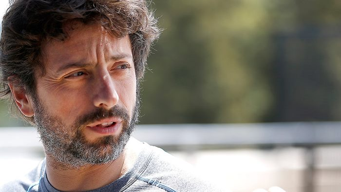 Orang terkaya di dunia 2021 Sergey Brin