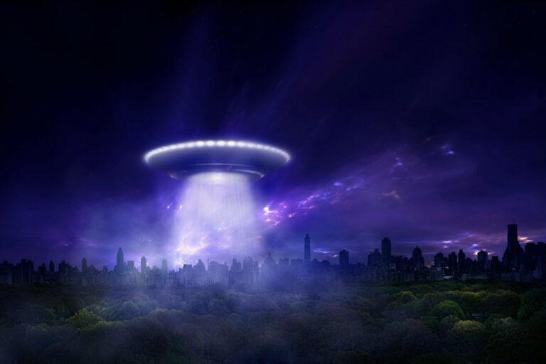 CIA Rilis Dokumen Lengkap Tentang UFO di Situs Resmi