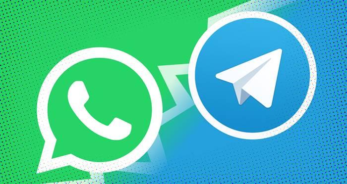 Telegram Hadirkan Fitur Impor Chat WhatsApp, Tapi…