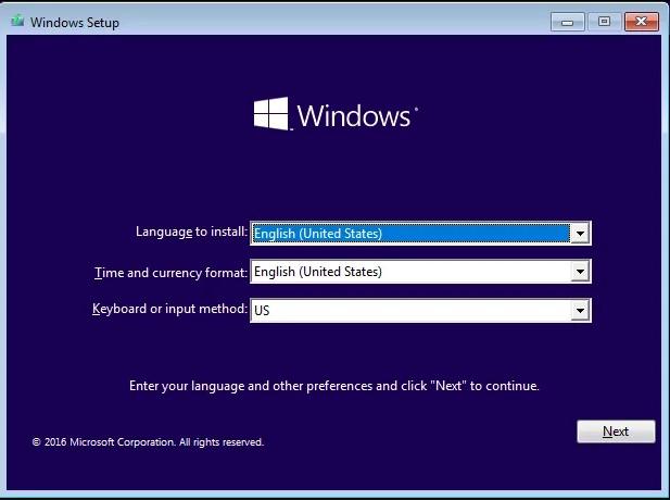 Cara Install Ulang Laptop dengan CD