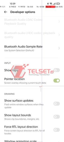 Manfaat Fungsi Mode Pengembang Developer Options Android