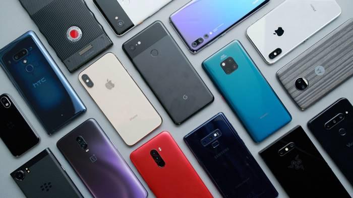 smartphone 64 bit 32 bit