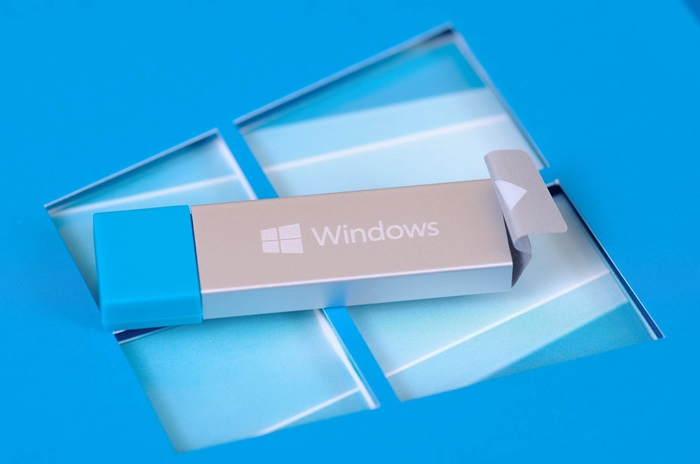 Install Windows Menggunakan Flashdisk