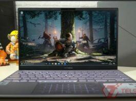Cara Install Ulang Laptop