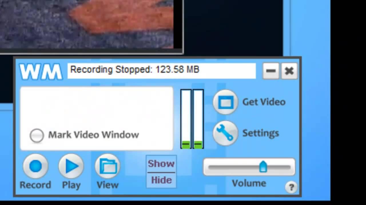 Aplikasi Screen Recorder PC Windows 10 Terbaik Gratis
