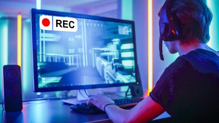 10 Aplikasi Screen Recorder PC Terbaik 2021, Gratis!