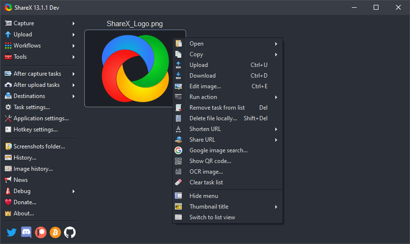 Aplikasi Screen Recorder PC Windows 10 Terbaik Gratis Tanpa Watermark