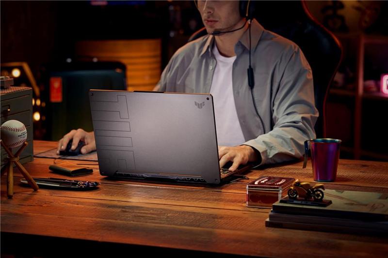Laptop Gaming Asus ROG Terbaru