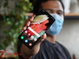 HP 5G terbaru Indonesia