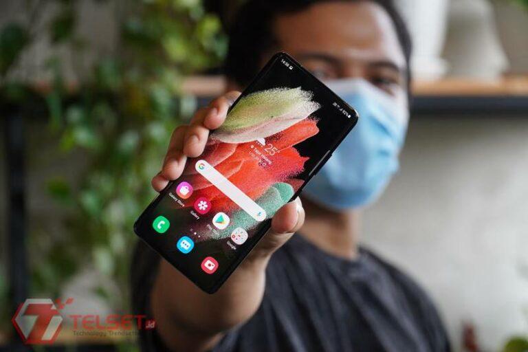 12 HP 5G Terbaru yang Dijual Secara Resmi di Indonesia