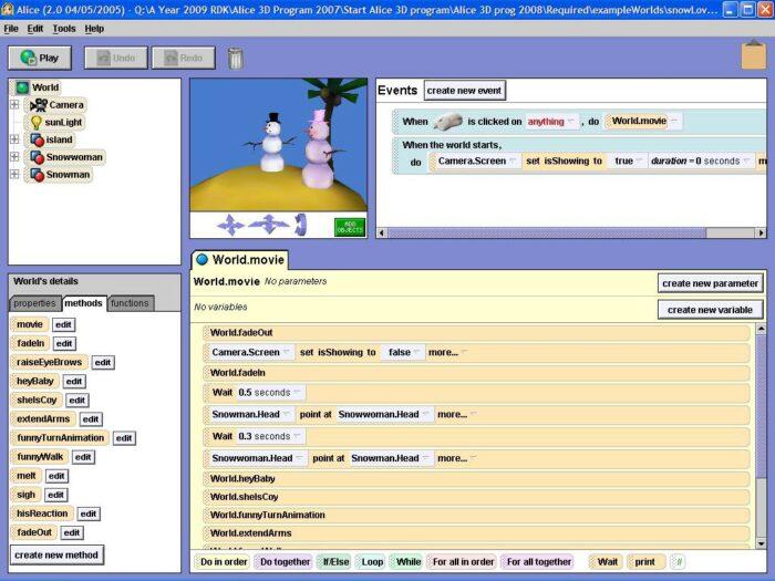 Belajar bahasa pemrograman coding untuk anak-anak