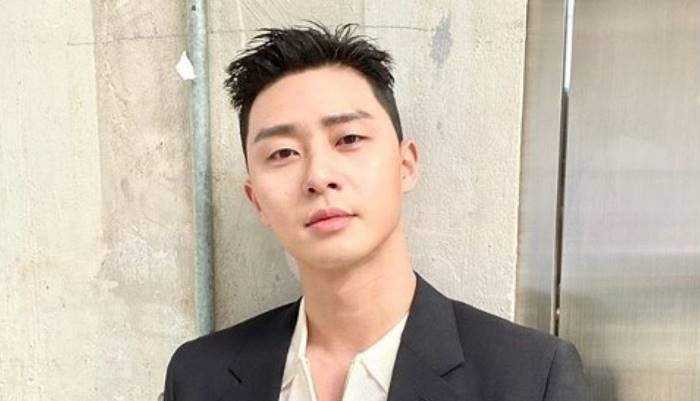 Aktor Drakor Park Seo Jun Jadi Brand Ambassador International Blibli