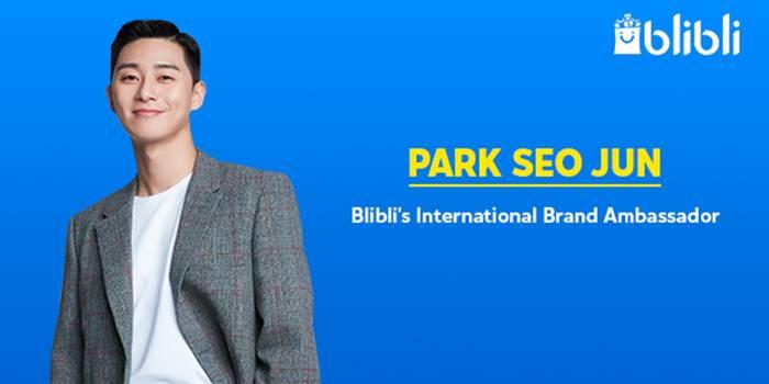 Blibli Park Seo Jun