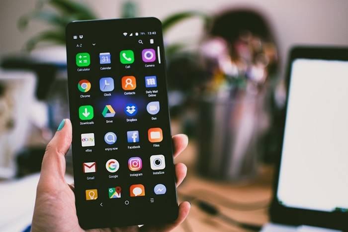 """5 Cara Menyembunyikan Aplikasi di HP Android, """"File Rahasia"""" Aman"""