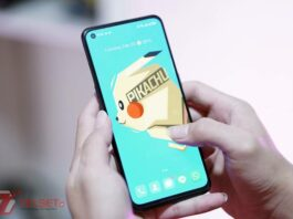 Gaming Test Oppo Reno5 5G