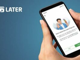 Cara mengatur limit GoPay PayLater