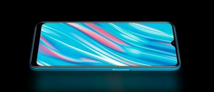 HP 5G Murah Realme V11