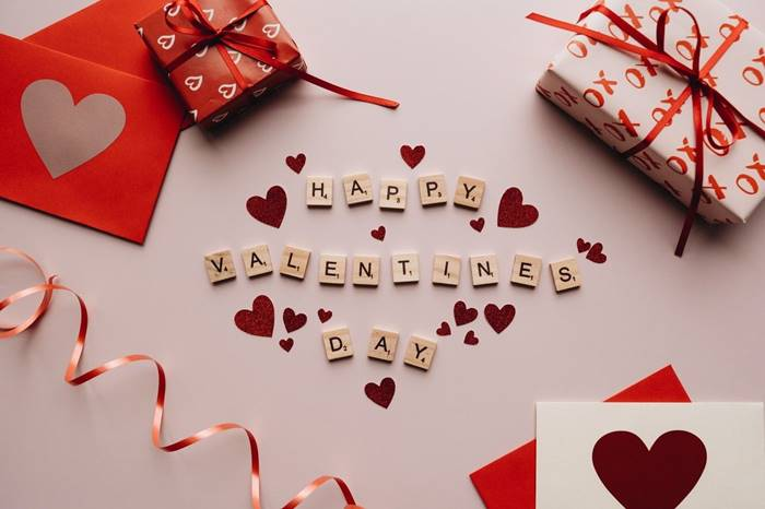 Hari Valentine 2021