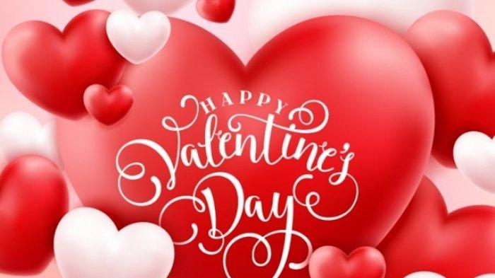 Google Doodle Turut Ramaikan Hari Valentine 2021