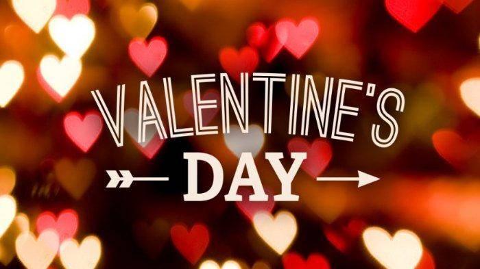 Hari Valentine 2021 Trending, Warganet: Bukan Budaya Indonesia