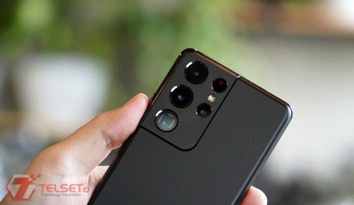HP Samsung dengan kamera terbaik