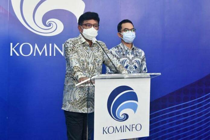 Komite Etika Berinternet Kominfo