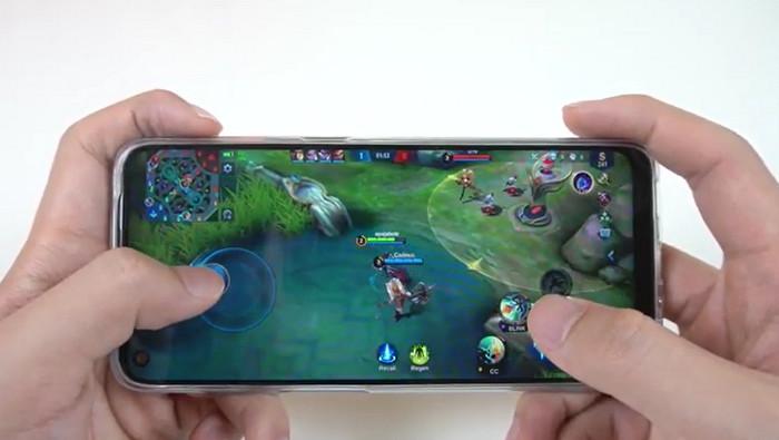 Ponsel gaming 2 jutaan