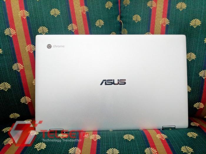 Review Asus Chromebook C434