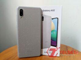 Spesifikasi Samsung Galaxy A02