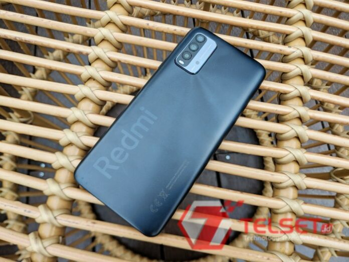 Spesifikasi Xiaomi Redmi 9T Indonesia