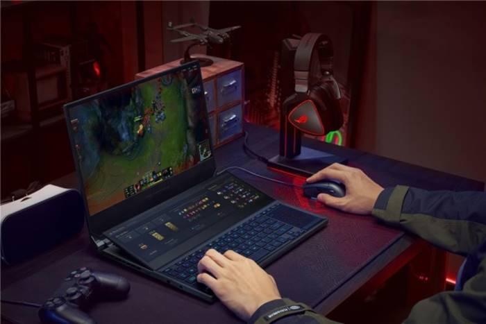 7 Laptop Gaming Asus ROG Terbaru 2021, Speknya Gahar!
