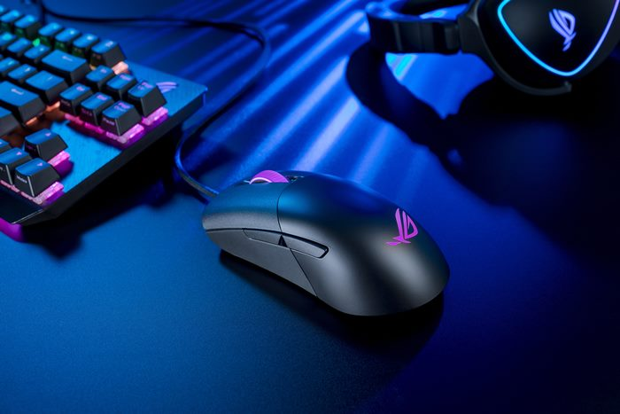 Mouse Gaming Asus ROG Keris