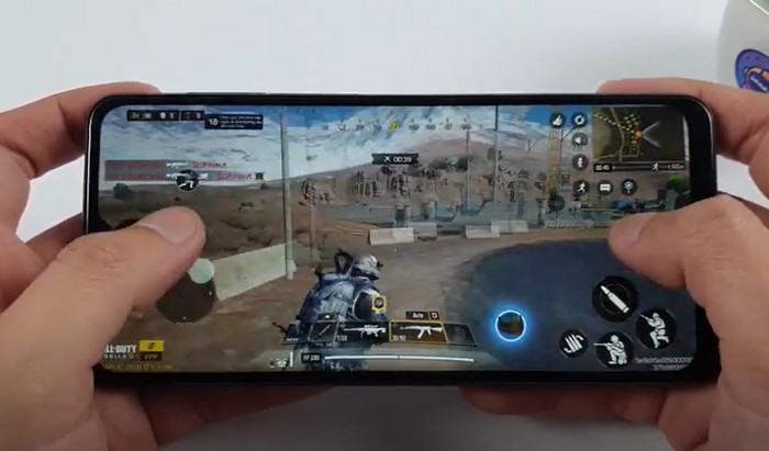 HP gaming 3 jutaan terbaik