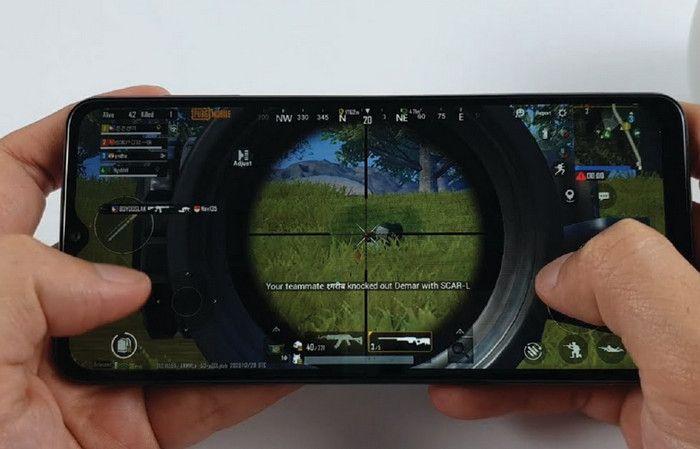 3 Game Mobile yang Asyik Dimainkan di Samsung Galaxy A12