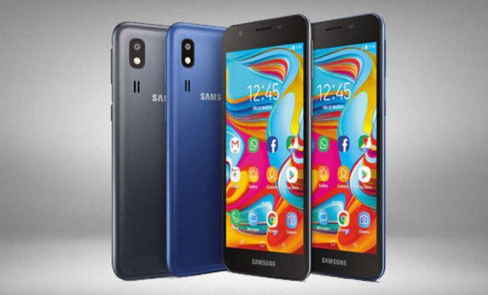 HP 1 jutaan terbaik Samsung Galaxy M02